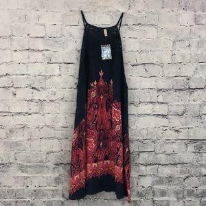 Free People Lace Tank Dress 01025